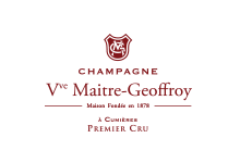 Champagne Maitre Geoffroy